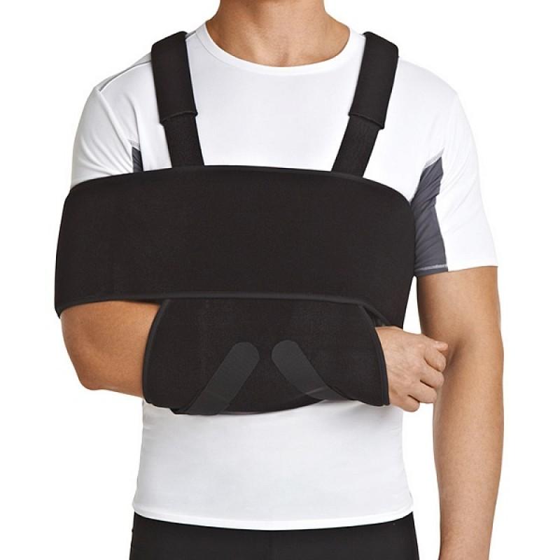 Поддержка для руки при переломе своими руками 618